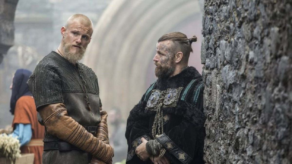 ANÁLISIS| Vikings S05E017: The Most Terrible Thing  (Spoilers)