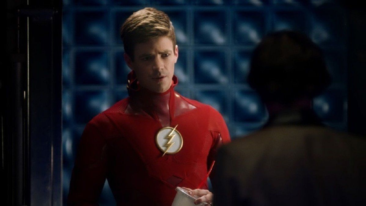 ANÁLISIS| The Flash S05E10: The Flash & the Furious (Spoilers)