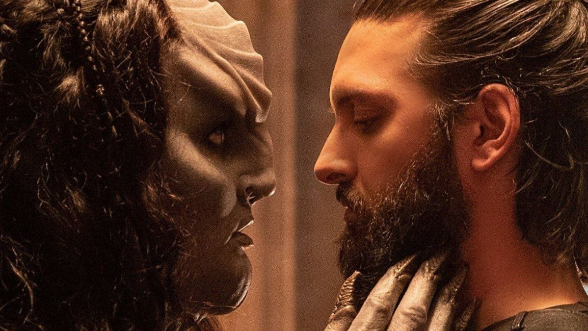 Análisis   Star Trek:Discovery S02E03: Point Of Light (spoilers)