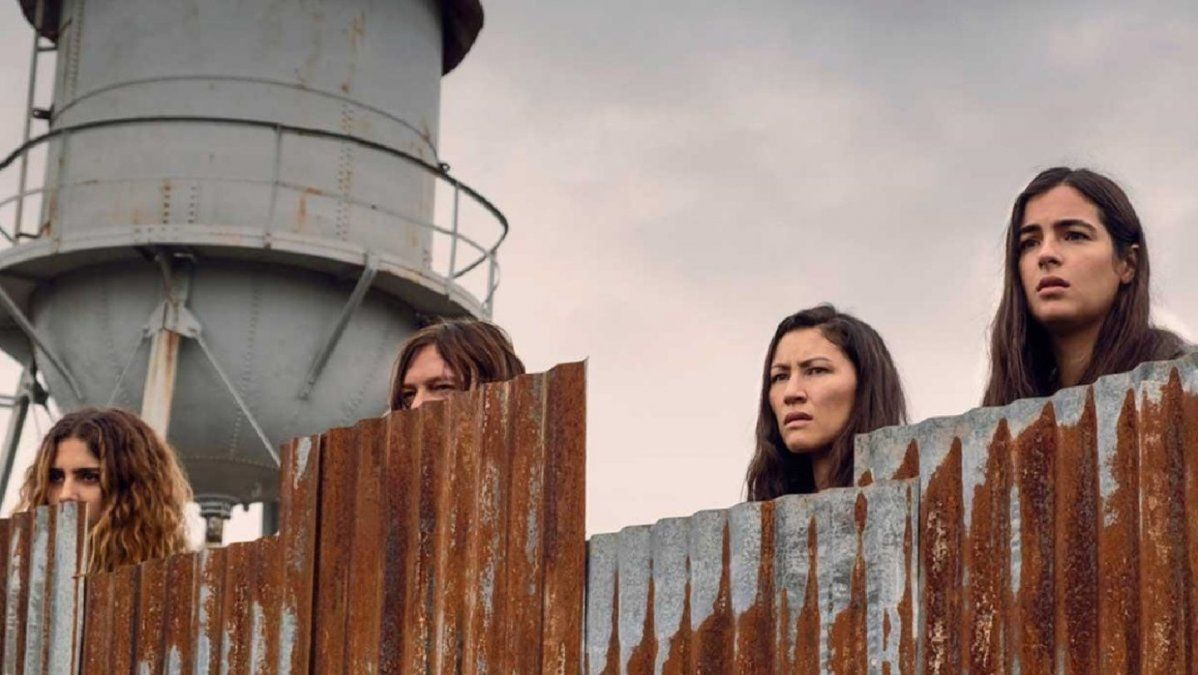 ANÁLISIS | The Walking Dead S09E10: Omega (Spoilers)