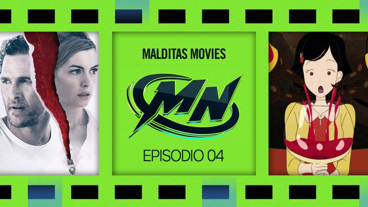 Malditas Movies 04: Serenity / Manicomio / High Flying Bird