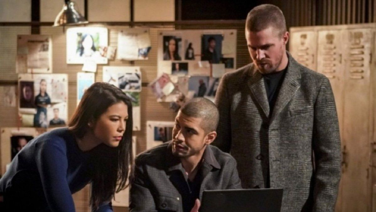 ANÁLISIS | Arrow S07E14: Brothers & Sisters (Spoilers)
