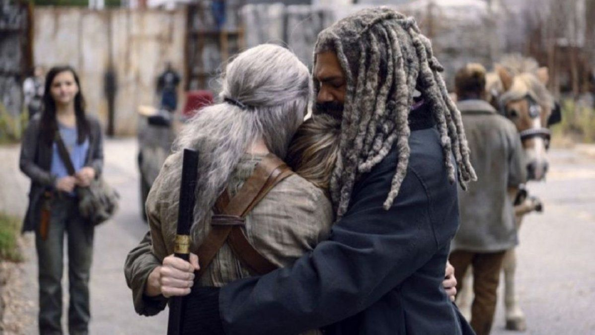 ANÁLISIS | The Walking Dead S09E15: The Calm Before (Spoilers)