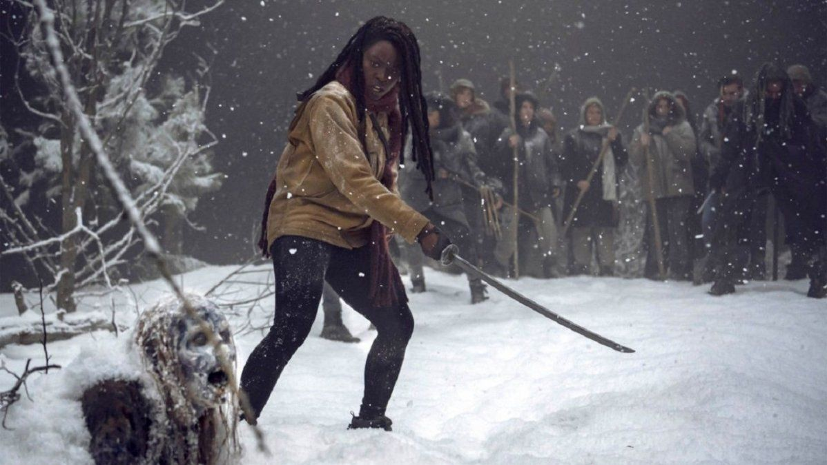 ANÁLISIS | The Walking Dead S09E16: The Storm (Spoilers)
