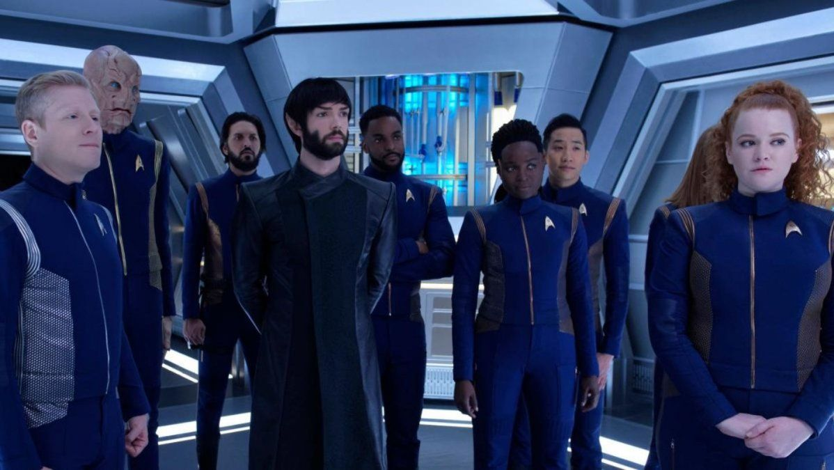Análisis | Star Trek: Discovery S02E13: Such Sweet Sorrow Part I (Spoilers)