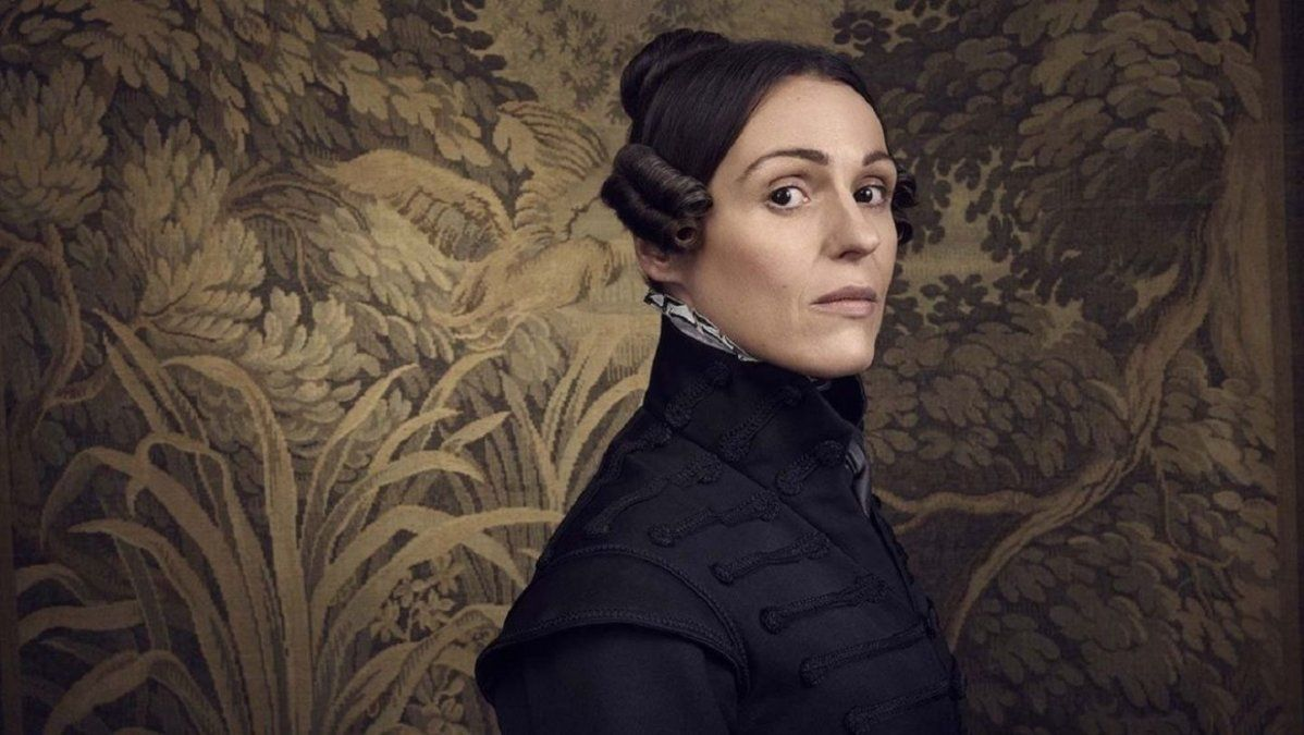 ANÁLISIS | Gentleman Jack S01E01: I Was Just Passing