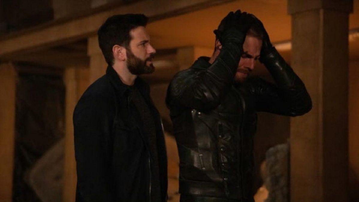 ANÁLISIS | Arrow S07E21: Living Proof (Spoilers)