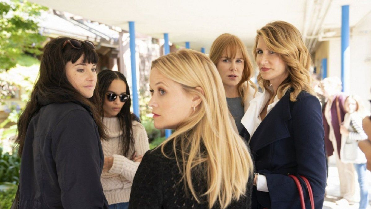 ANÁLISIS | Big Little Lies S02E01: What Have They Done?