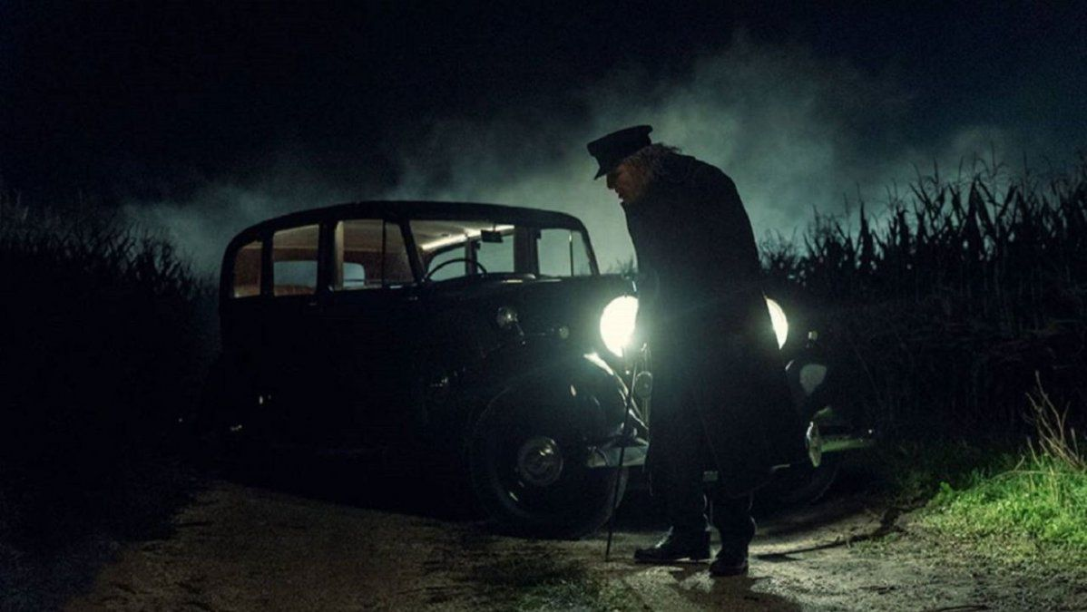 ANÁLISIS | NOS4A2 S01E01: The Shorter Way