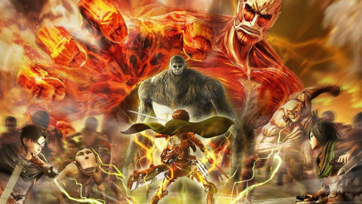 Análisis | Attack on Titan 2: Final Battle suma la tercera temporada