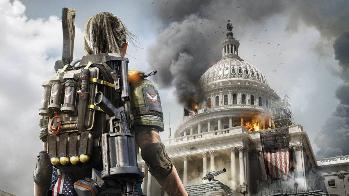 Ubisoft podría lanzar un spin-off single player de The Division 2