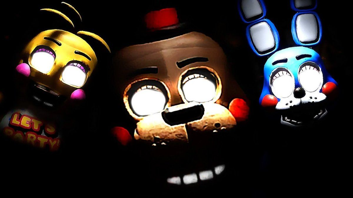 El fenómeno Five Nights at Freddys cumple 5 años en Steam