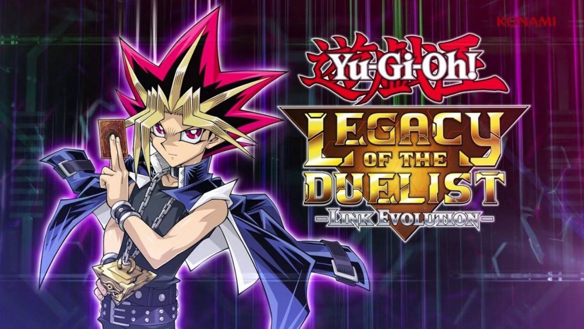 Análisis | Yu-Gi-Oh: Legacy of the Duelist - Link Evolution es enorme