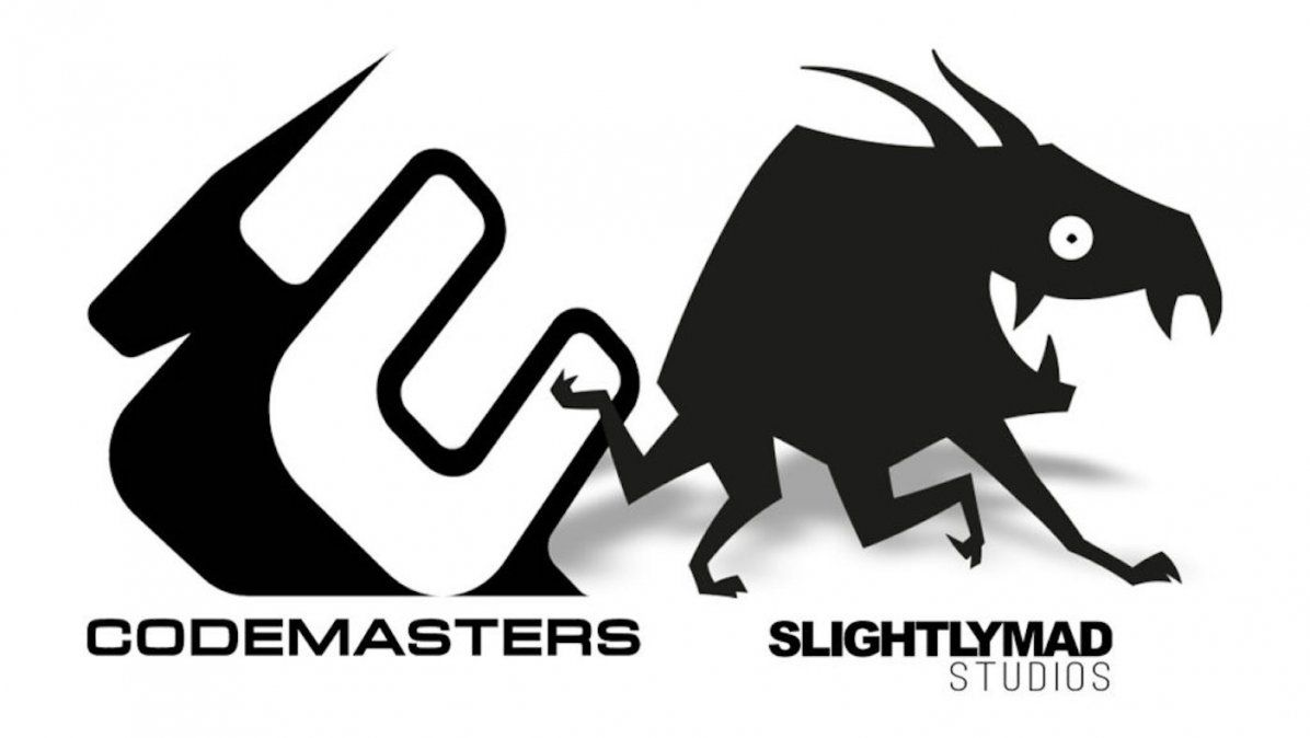 CodeMasters compra Slightly Mad, el estudio de Project C.A.R.S.