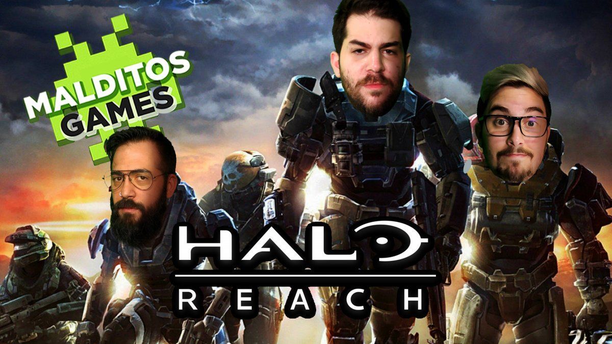 Malditos Games 73: Darksiders Genesis / Halo: Reach / MO: Astray