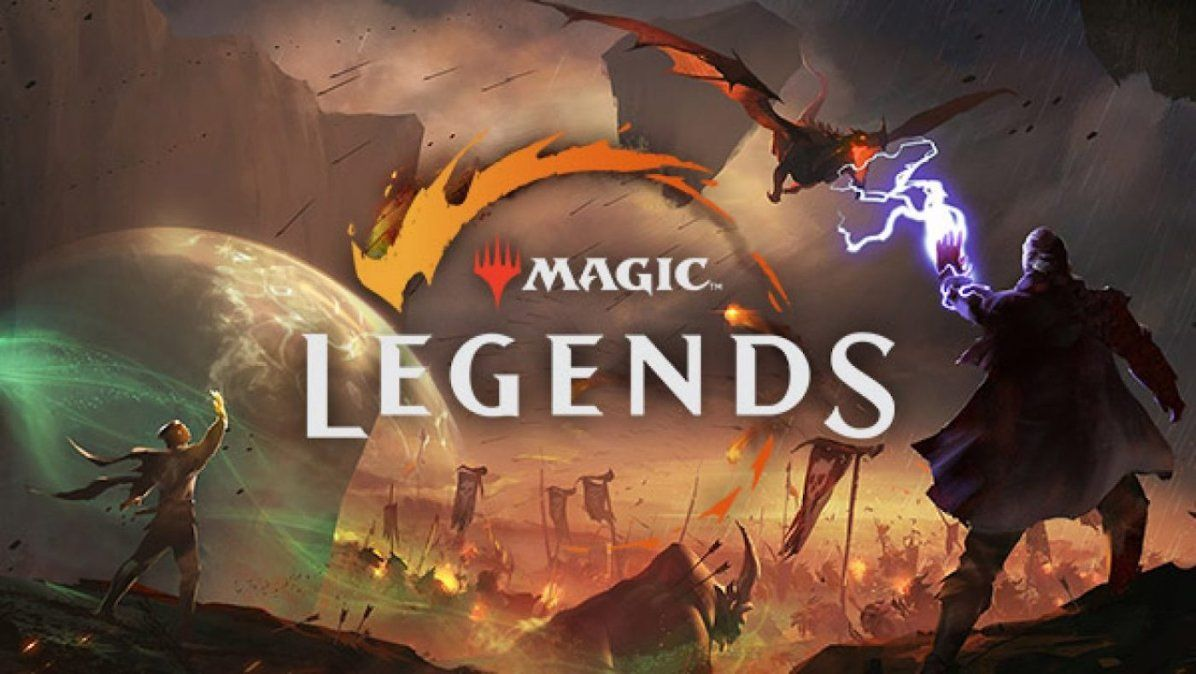 Magic: Legends es un Diablo ambientado en el mundo de Magic: The Gathering