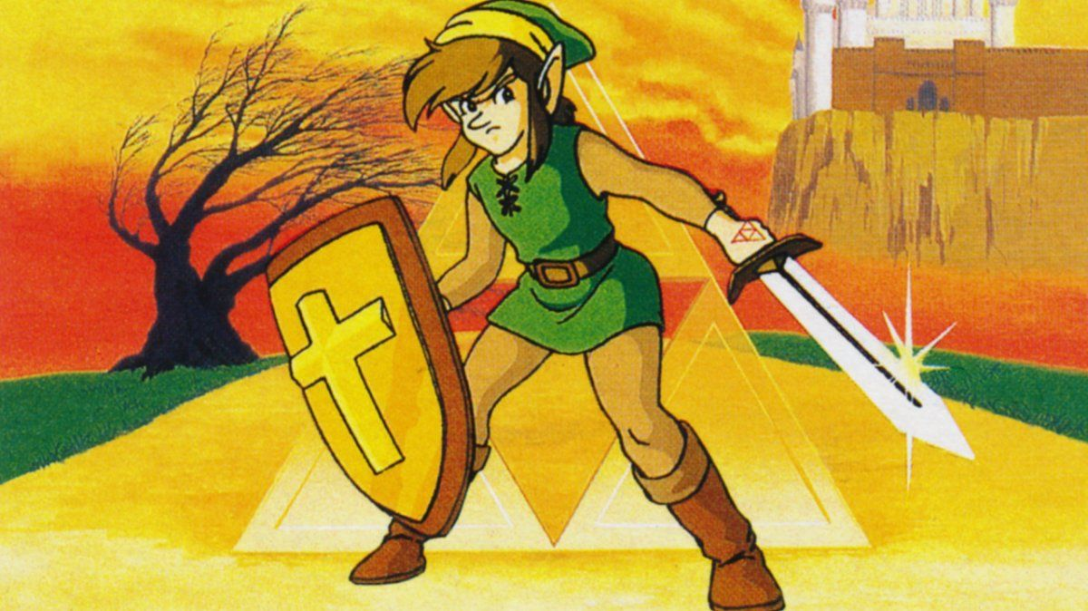 El controversial Zelda II: The Adventure of Link cumple 33 años