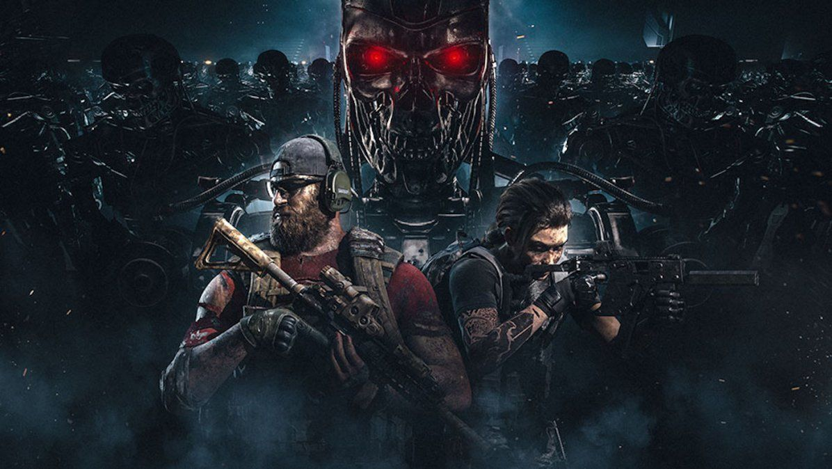The Terminator llega a Ghost Recon: Breakpoint en un evento especial