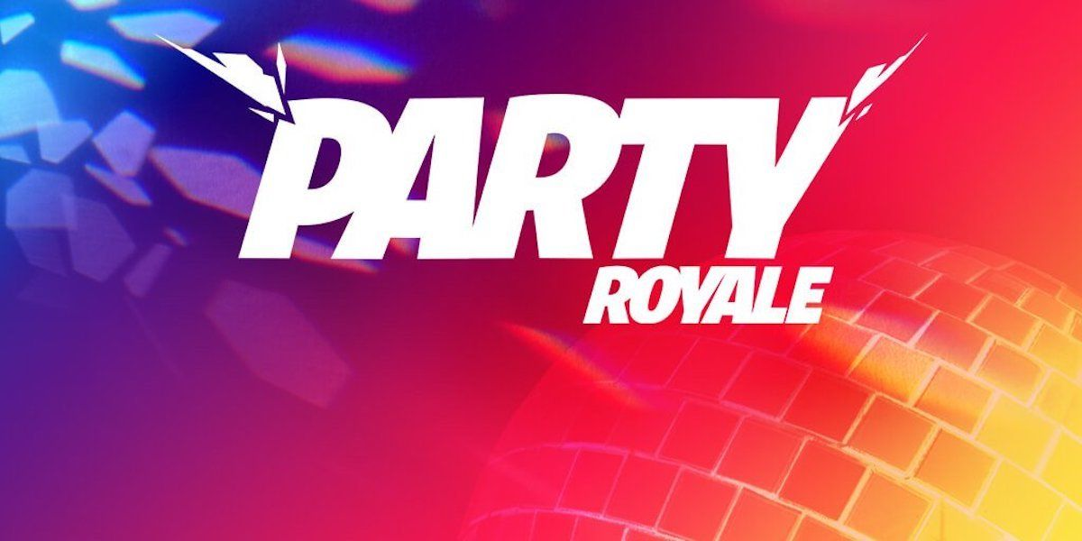 Fortnite introduce Party Royale, un nuevo modo sin combate