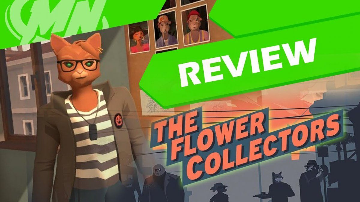 The Flower Collectors: La historia es lo que manda | Video Review