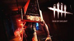 Silent Hill llega a Dead by Daylight