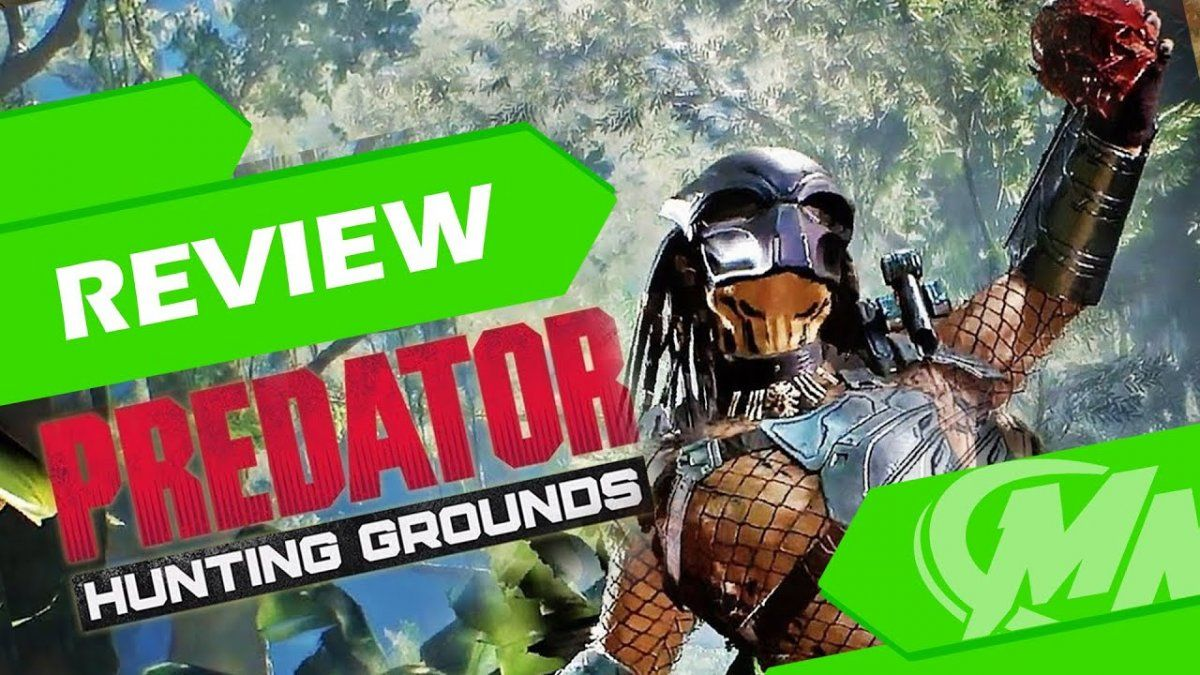 Predator Hunting Grounds no le hace justicia al personaje | Video Review