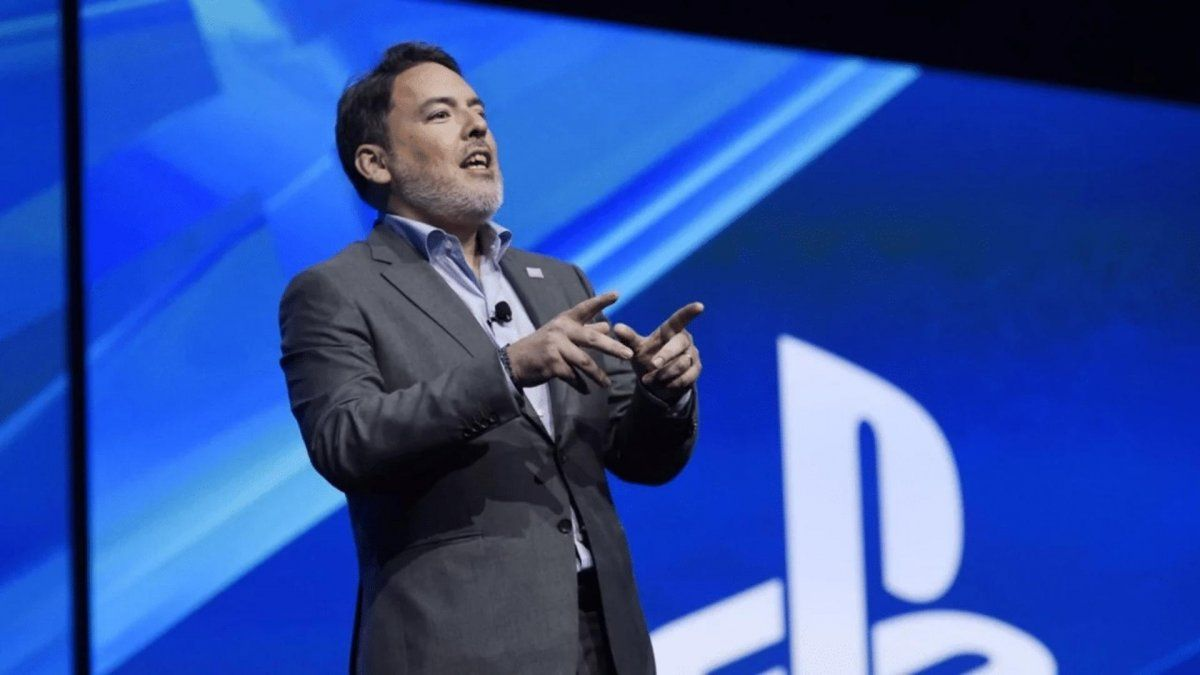 Shawn Layden dice que el modelo actual es insostenible