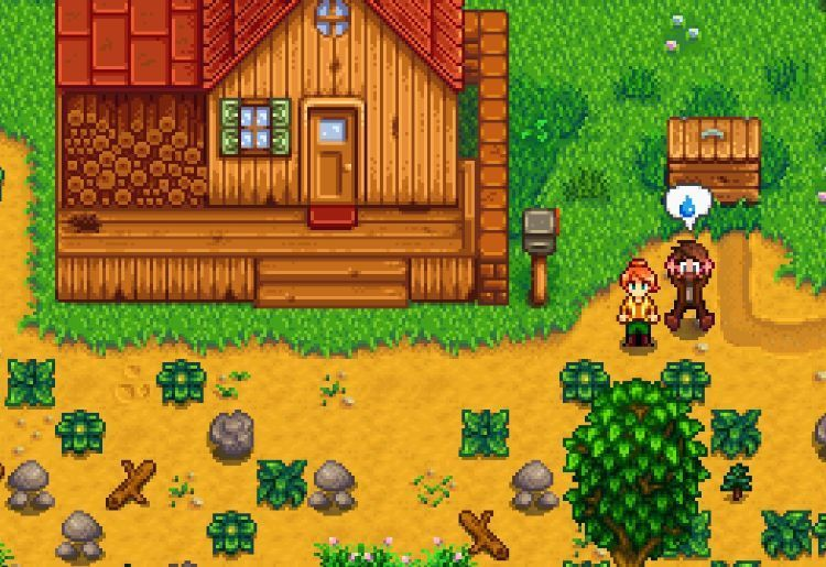 Stardew Valley (ConcernedApe, 2016-2018, PC, PS4, Xbox One, Switch, Vita)