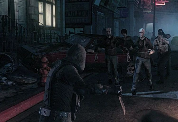 Resident Evil: Operation Raccoon City (2012 – PC, PS3, 360)