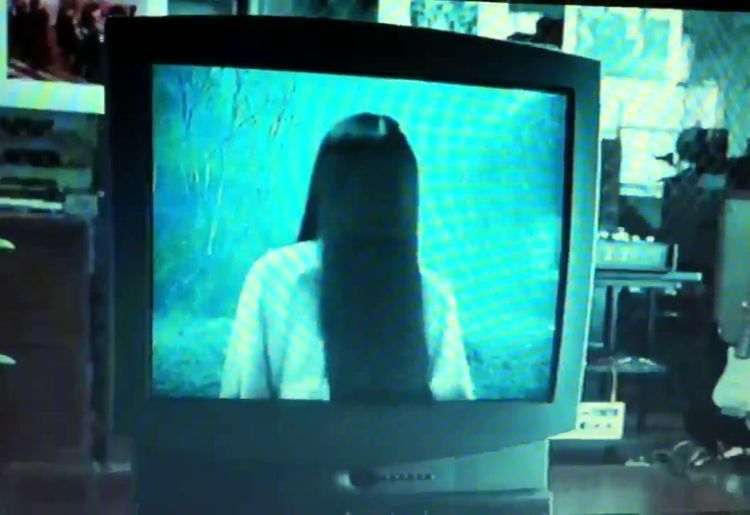 The Ring (1998 – 2002)