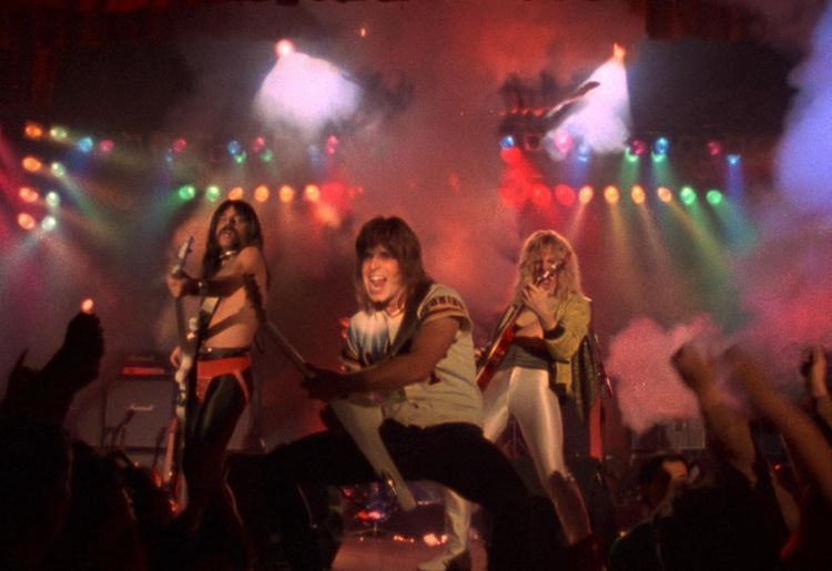 Spinal Tap (This is Spinal Tap)