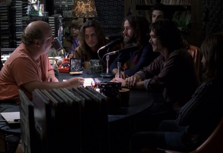 $1. Almost Famous