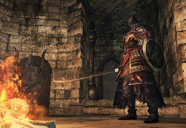 $DARK SOULS II: THE CROWN OF THE OLD IRON KING y mas DLC