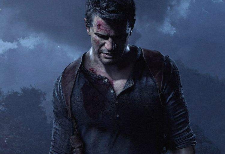 $1: Uncharted 4: A Thief's End