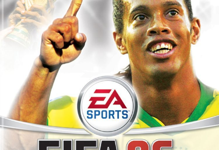 $13. FIFA 06: ROAD TO WORLD CUP