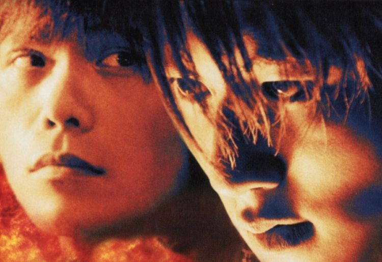 $4: Time and Tide (Tsui Hark, 2000)