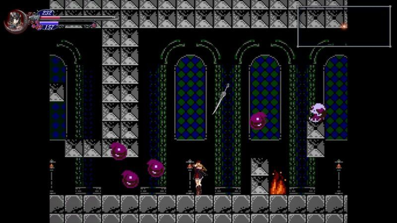Bloodstained: Ritual of the Moon 05