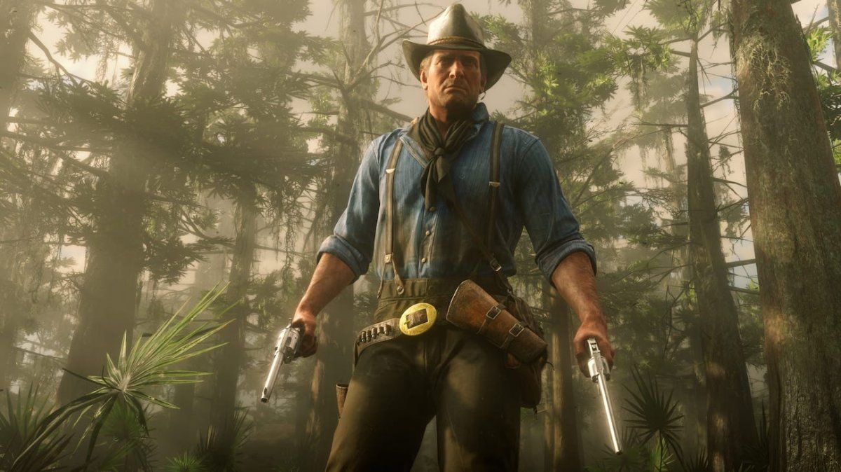 Red Dead Redemption 2 llega a Xbox Game Pass en mayo