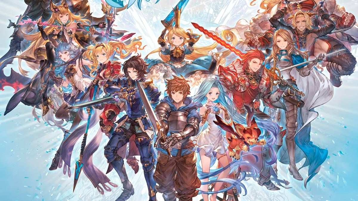 Malditos Games Especial Olvidados: Granblue Fantasy Versus / Disaster Report 4, If Found