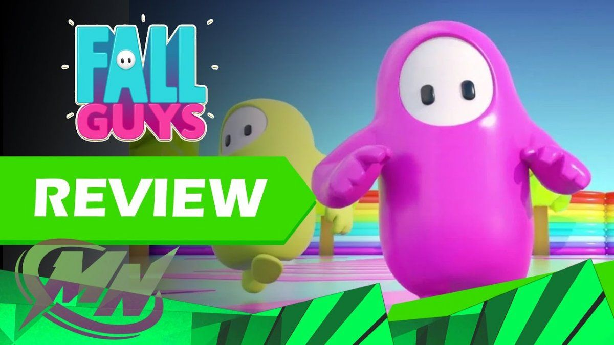 Fall Guys es alegría pura | Video Review