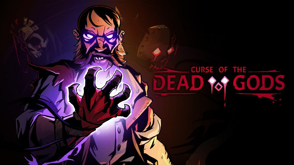 Análisis | Curse Of The Dead Gods, una interesante maldición