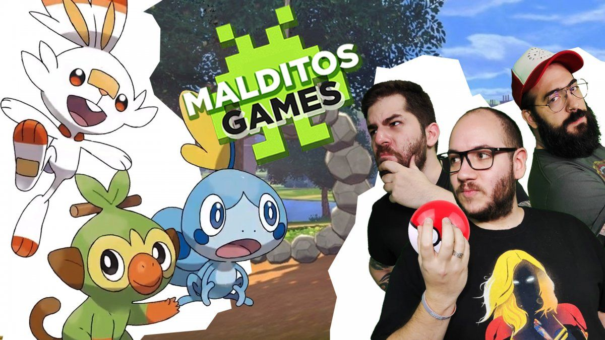 POKEMON SWORD & SHIELD, PLANET ZOO, ATELIER RYZA | MALDITOS GAMES 71