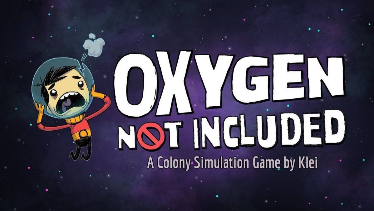 Análisis | Oxygen not Included es un triunfo del Early Access