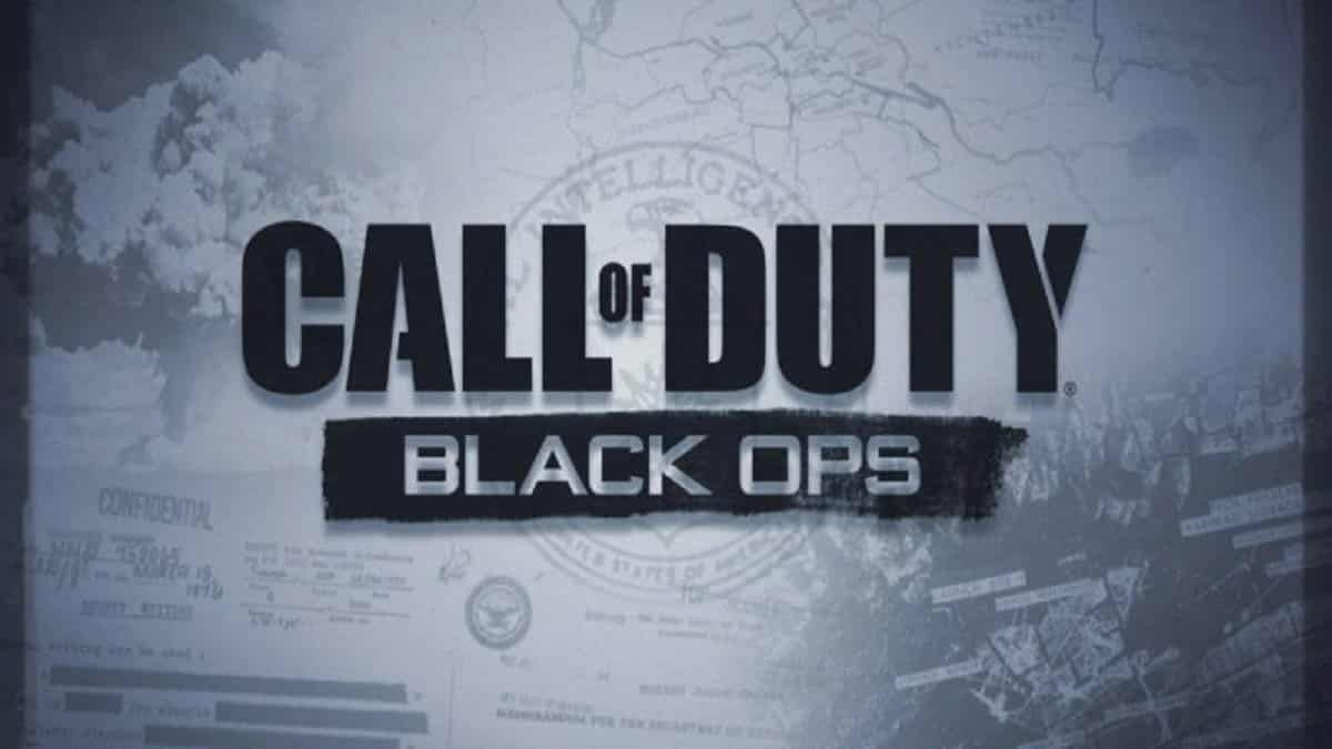 Call of Duty: Black Ops Cold War se filtra nuevamente