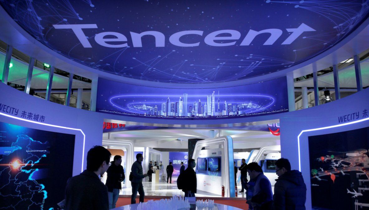 Tencent y el gaming, a merced de Trump