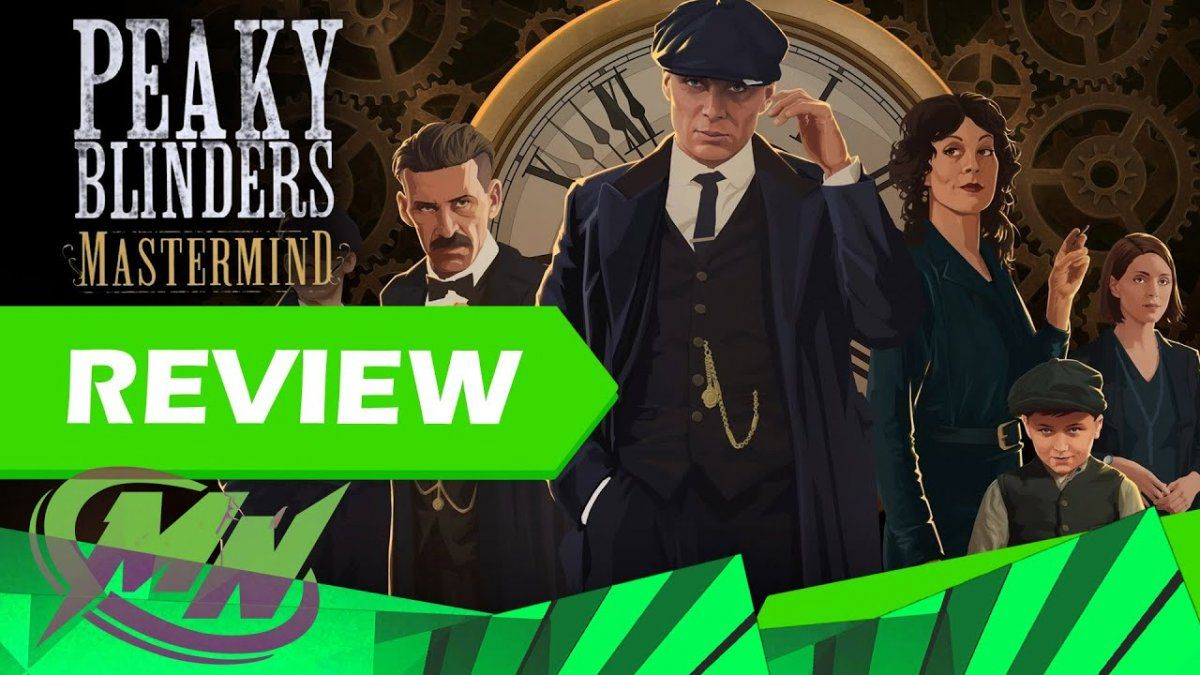Peaky Blinders: Mastermind || Video Review