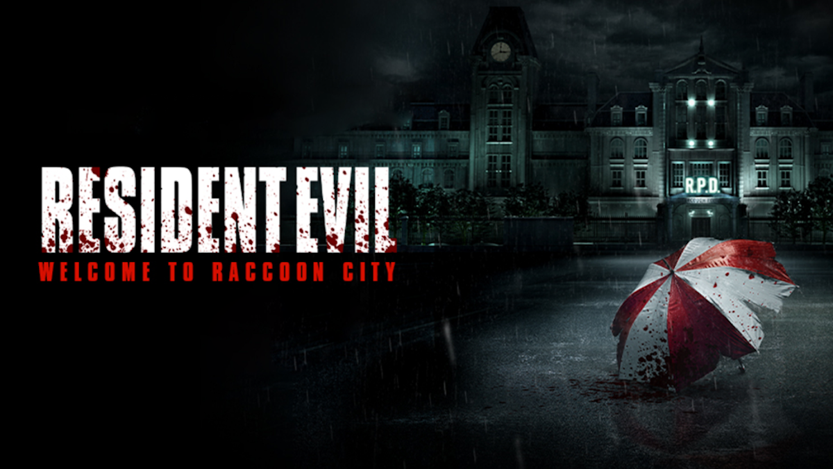 Resident Evil: Welcome to Raccoon City estrena trailer