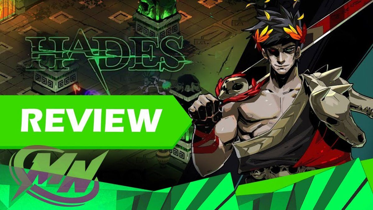 Hades || Video Review