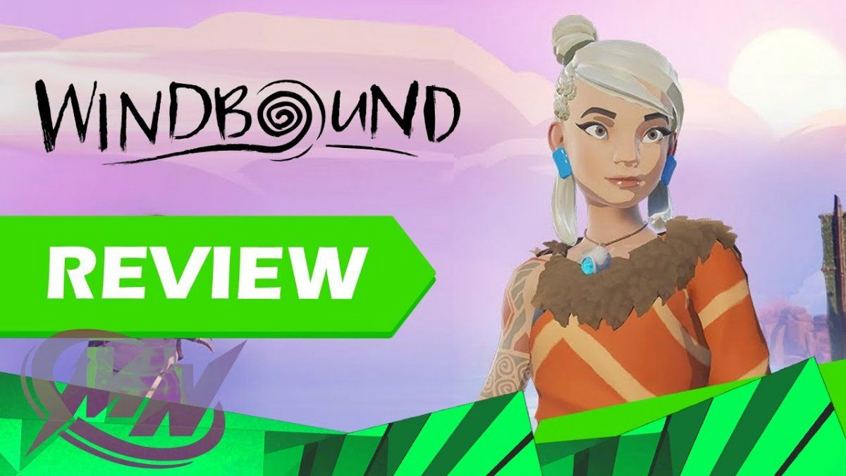 Windbound || Video Review
