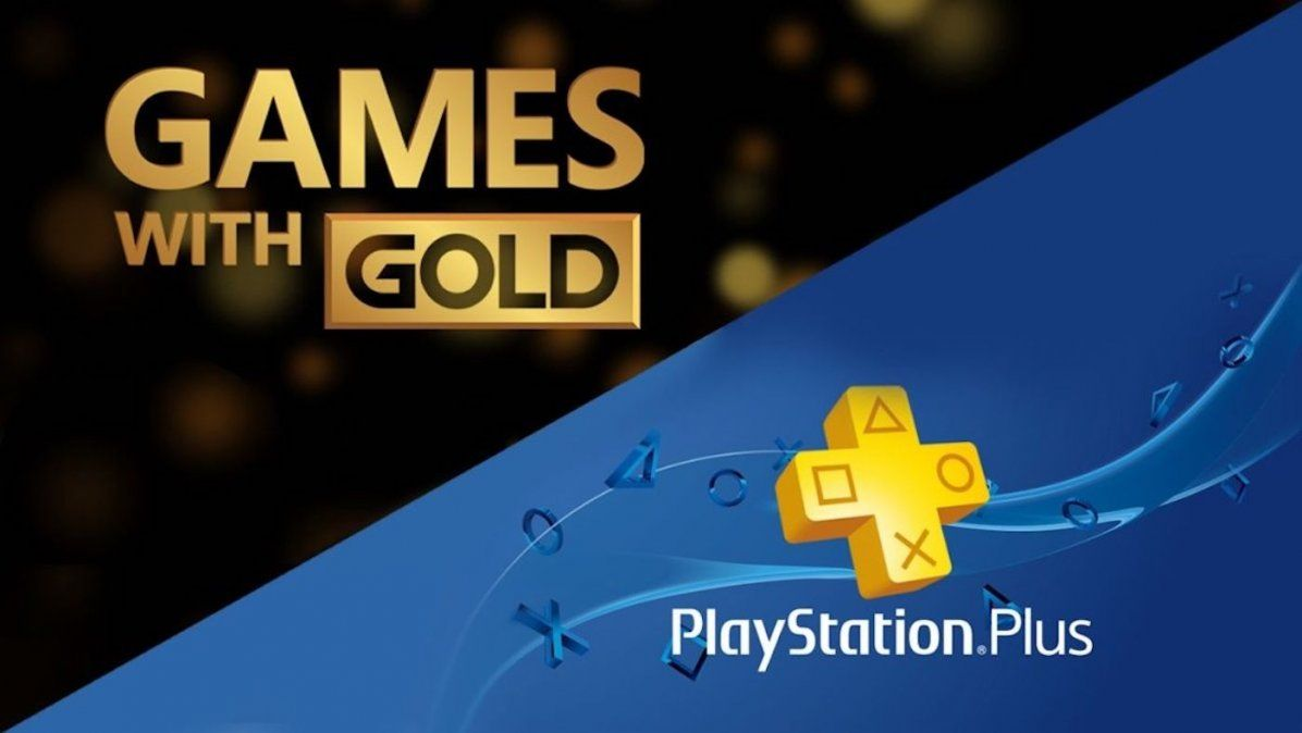 Enero 2020: los juegos PS Plus y Games with Gold